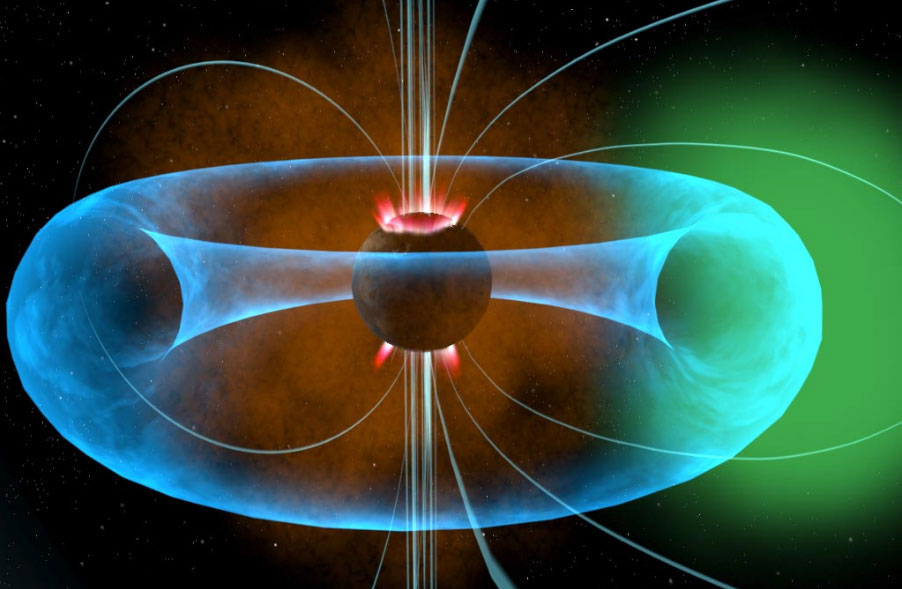 Geomagnetic jerks and the future of the Earth's magnetic field